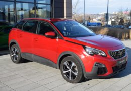 Peugeot 3008 1,6 RED-003