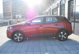 Peugeot 3008 1,6 RED-004