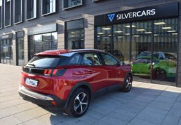 Peugeot 3008 1,6 RED-005