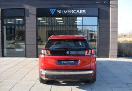 Peugeot 3008 1,6 RED-006