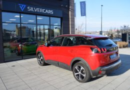 Peugeot 3008 1,6 RED-007