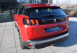 Peugeot 3008 1,6 RED-009