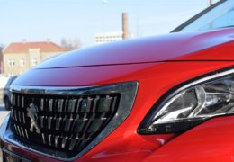 Peugeot 3008 1,6 RED-031