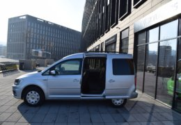VW Caddy 2,0 tdi Weggie-003
