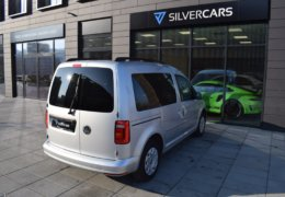 VW Caddy 2,0 tdi Weggie-022