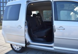 VW Caddy 2,0 tdi Weggie-035
