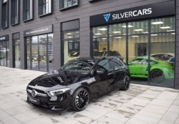 Mercedes-Benz A35AMG 4Matic
