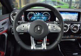 Mercedes-Benz A35AMG 4Matic-034