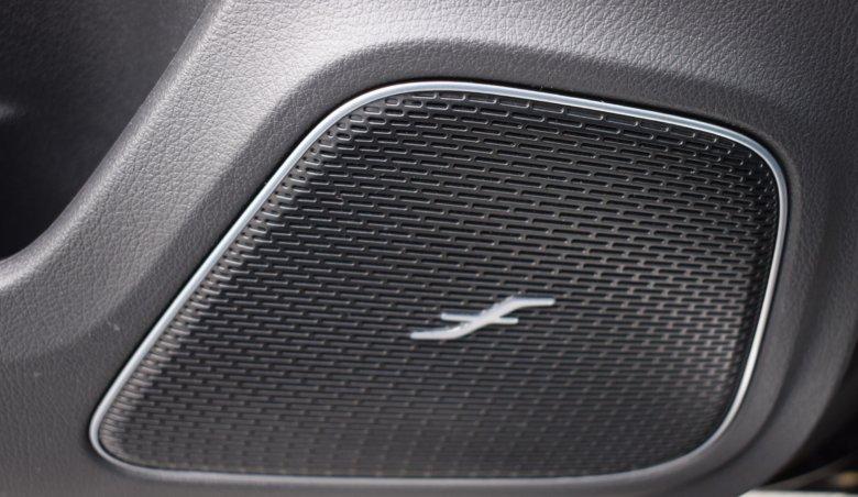 Mercedes-Benz Třídy A 35 AMG 4MATIC/ Aerodynamické zadní křídlo