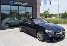 Mercedes-Benz S 560 Coupe 4Matic-002