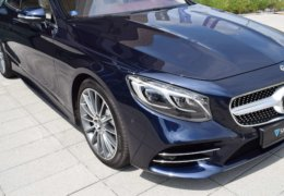 Mercedes-Benz S 560 Coupe 4Matic-003