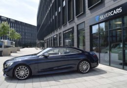 Mercedes-Benz S 560 Coupe 4Matic-006