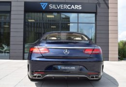 Mercedes-Benz S 560 Coupe 4Matic-011
