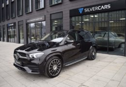 GLE 400d 4Matic AMG obsidian-003