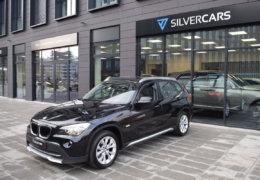 BMW X1 2,0d X-Drive