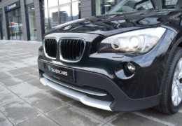 BMW X1 2,0d X-Drive-004