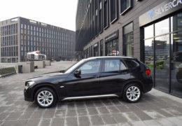 BMW X1 2,0d X-Drive-005