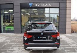 BMW X1 2,0d X-Drive-007
