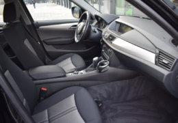 BMW X1 2,0d X-Drive-010