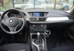 BMW X1 2,0d X-Drive-013