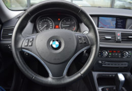 BMW X1 2,0d X-Drive-016