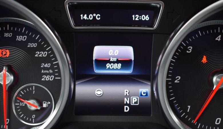 Mercedes Benz GLS 350d AMG/KeyLess/TAŽNÉ/AMG EXTERIER + AMG INTERIER