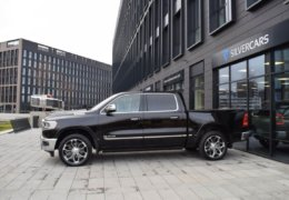 Dodge RAM 1500 LIMITED-001