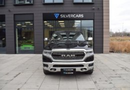 Dodge RAM 1500 LIMITED-002