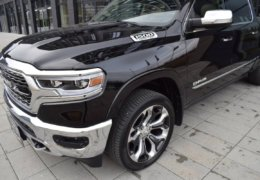 Dodge RAM 1500 LIMITED-008