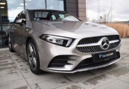 Mercedes-Benz A180 AMG-003
