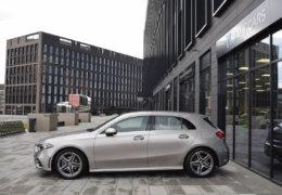 Mercedes-Benz A180 AMG-005