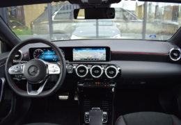 Mercedes-Benz A180 AMG-015