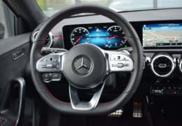 Mercedes-Benz A180 AMG-016