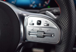 Mercedes-Benz A180 AMG-024