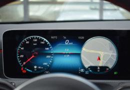 Mercedes-Benz A180 AMG-031