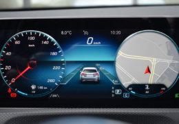 Mercedes-Benz A180 AMG-034