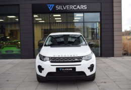 Land Rover Discovery SPORT TD4-002