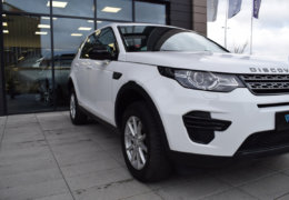 Land Rover Discovery SPORT TD4-004