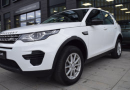 Land Rover Discovery SPORT TD4-005