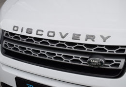 Land Rover Discovery SPORT TD4-007