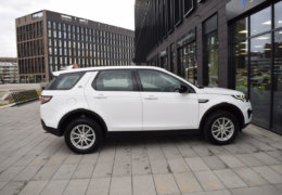 Land Rover Discovery SPORT TD4-008