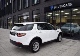 Land Rover Discovery SPORT TD4-009