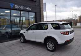 Land Rover Discovery SPORT TD4-011