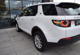 Land Rover Discovery SPORT TD4-012