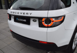 Land Rover Discovery SPORT TD4-014
