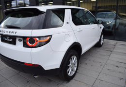 Land Rover Discovery SPORT TD4-017