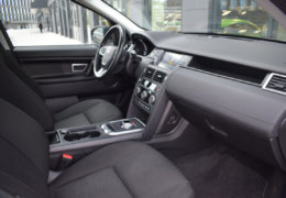 Land Rover Discovery SPORT TD4-019