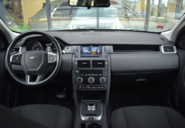 Land Rover Discovery SPORT TD4-021