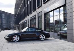 Porsche 911 993 Carrera 4S BLACK-004