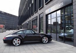 Porsche 911 993 Carrera 4S BLACK-018
